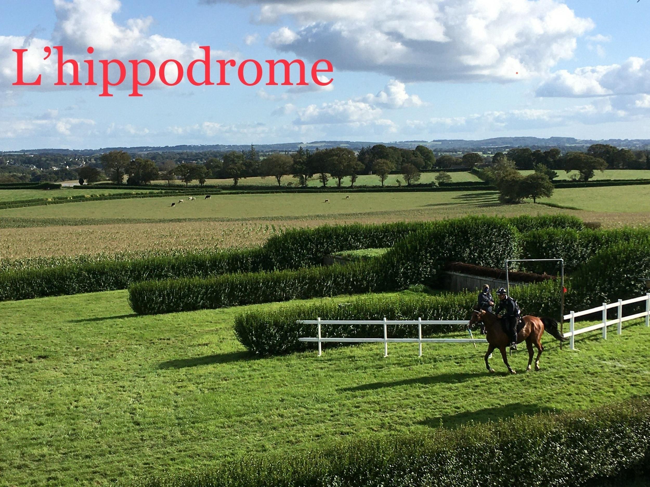 L''hippodrome